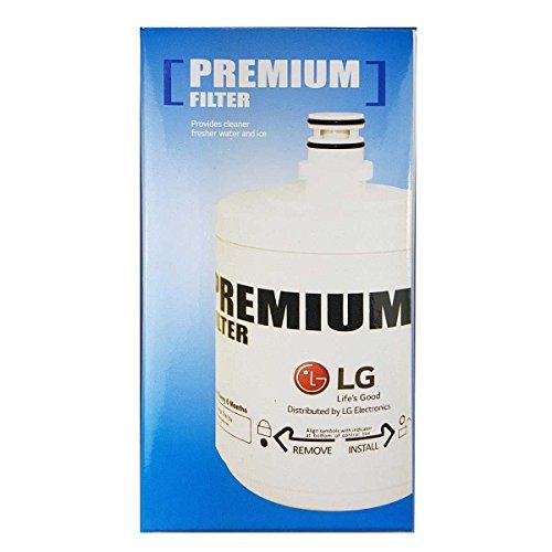 LG - Premium Filter - Filtro Original interno número 5231JA2002A - Modelo n.LT500P / GRP207NGU