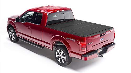 BAK BAKFlip MX4 Hard Folding Truck Bed Tonneau Cover   448309   Fits 2004 - 2014...
