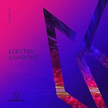 Electric Illusions