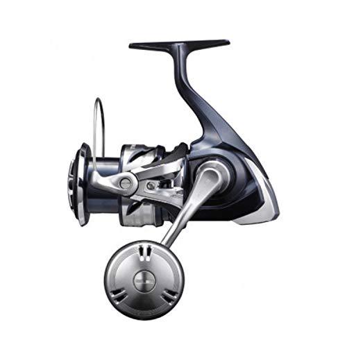 シマノ(SHIMANO) スピニングリール ソルトウォーター ツインパワー SW 2021 4000XG ショアジギング ショアキャスティング オフショアジギング オフショアキャスティング