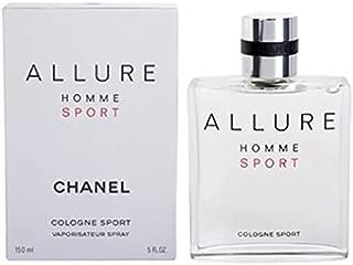 Chanel Perfume  - Chanel Allure Sport by Chanel - perfume for men - Eau de Toilette, 150ml