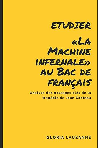 Etudier «La Machine infernale» au Bac de français: Analyse des passages clés de la tragédie de Jean Cocteau