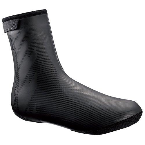 SHIMANO S3100R NPU+ Shoe Covers Black Schuhgröße XXL   EU 47-49 2019 Überschuhe