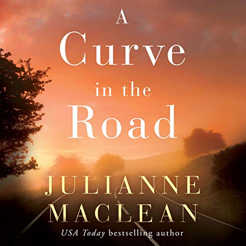 A Curve in the Road audiobook cover art