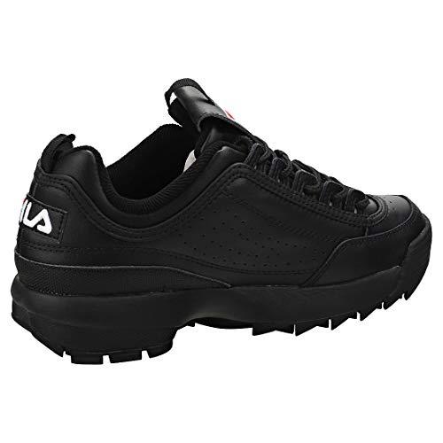 Fila Disruptor II - Zapatillas deportivas para mujer