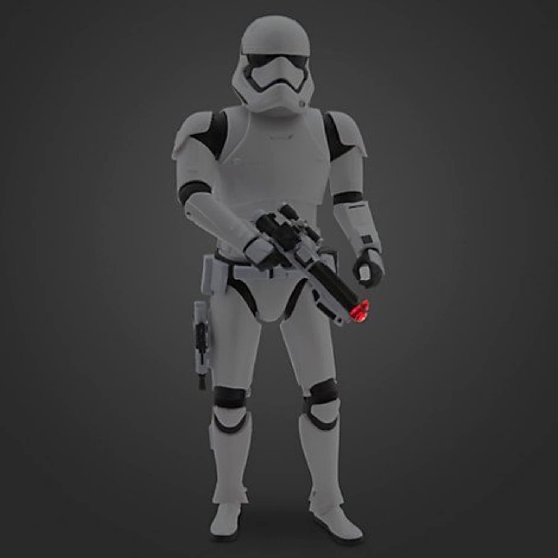 Star Wars 'First Order Stormtrooper Talking Steht–14 The Force Awakens