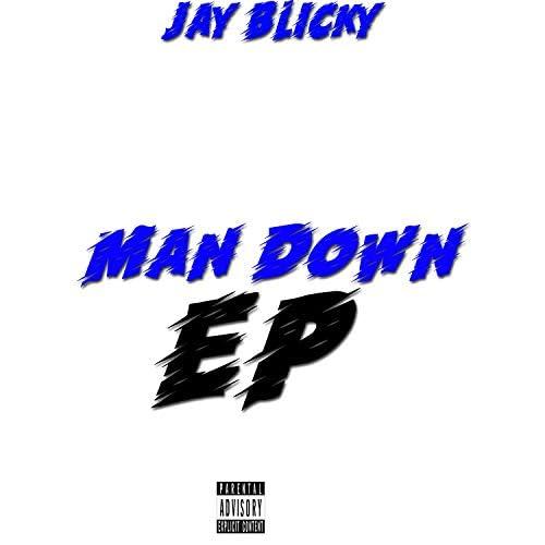 Jay Blicky