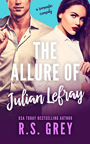 The Allure of Julian Lefray (The Allure Series) (English Edition)