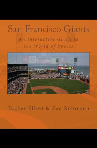 San Francisco Giants: An Interactive Guide to the World of Sports (English Edition)