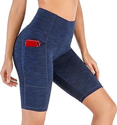 Ewedoos Workout Shorts for