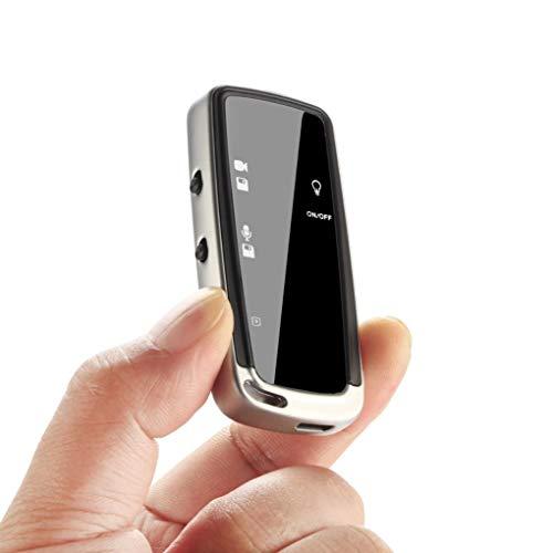 Yongse XANES MC01 Mini 480P Digital Voice Recorder Kamera Aufnahmestift Noise Reduction Lifelogging Camcorder