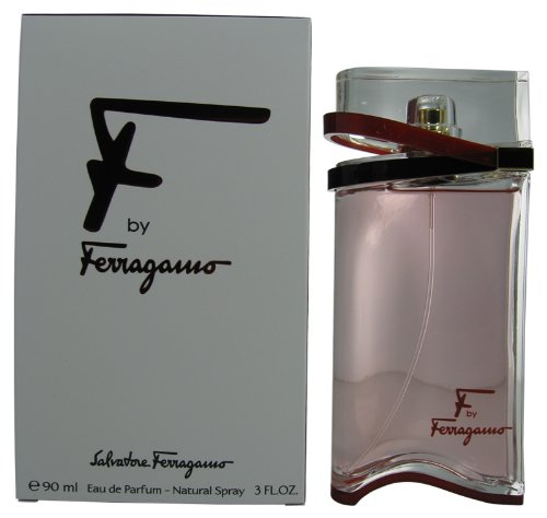 Salvatore Ferragamo F eau de parfum spray 90 ml