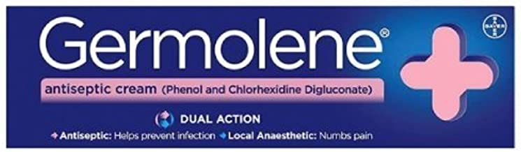 Germolene Cream Antiseptic- Pack Of 3