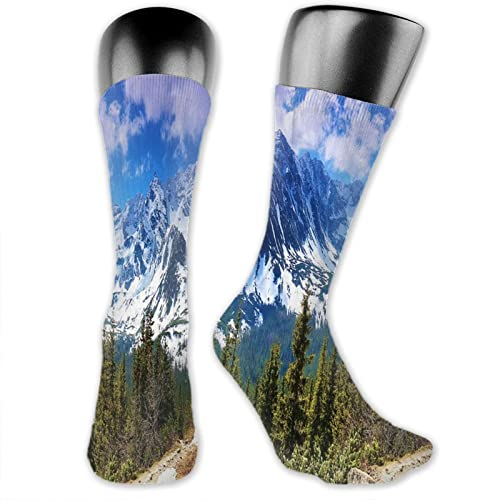 Tatra Mountains 3-piece socks casual breathable sports suitable for all seasons unisex adults
