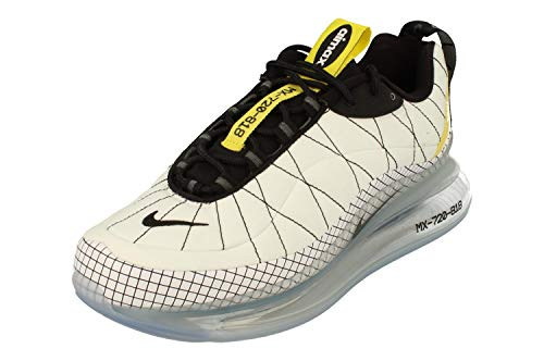 Nike Mx-720-818, Scarpe da Ginnastica Uomo, Bianco, 39 EU