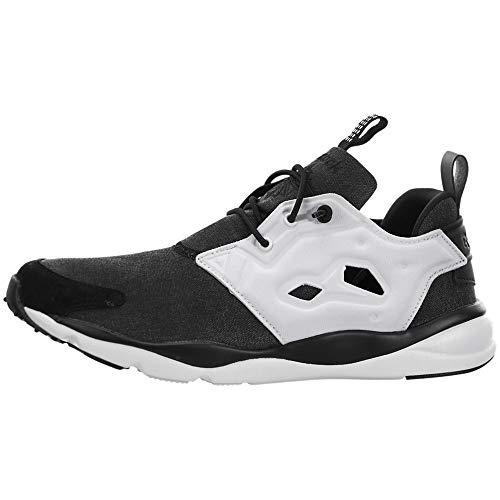 Reebok Furylite Asymmetrical Black/White