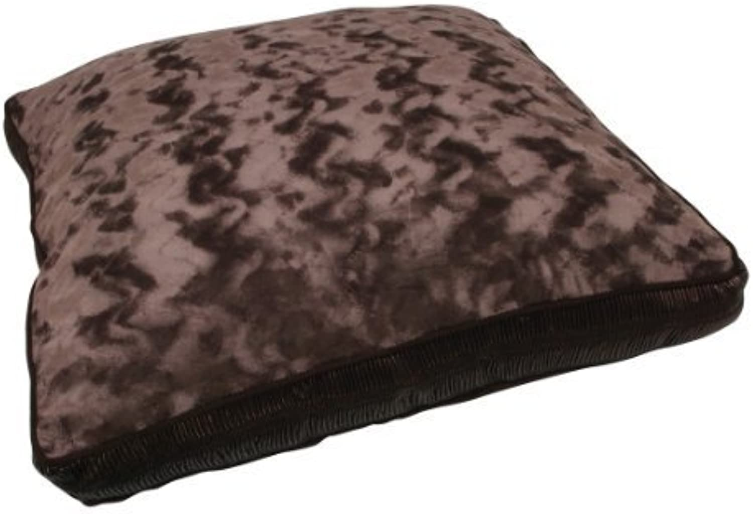 Dogit Style Elastic Small Mattress Bed, Brown by Dogit