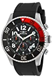 Invicta Men's 15145 Pro Diver Stainless Steel Watch With Black...