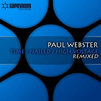 Time / Nailed / High Voltage (Remixed)