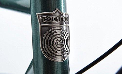 Kona Rove ST dark mint Rahmengröße 50 cm 2016 Cyclocrosser - 5