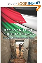Hamas and Civil Society in Gaza byqRoy