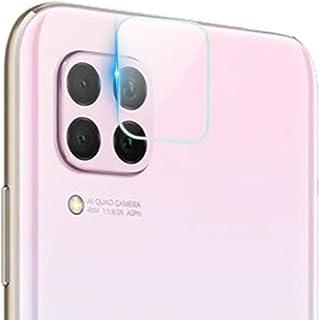 XCYYOO 3Pack Verre Trempé Caméra Arrière Protecteur pour Huawei P40 Lite - Protection écran d'objectif Arrière Vitre Ultra...