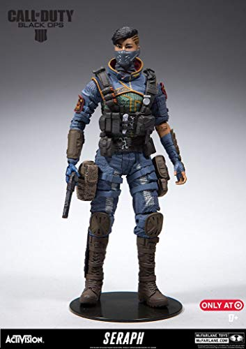 Call Of Duty 10404 Action Figure, Various