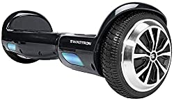Swagtron Swagboard Twist T881 Lithium-Free: photo