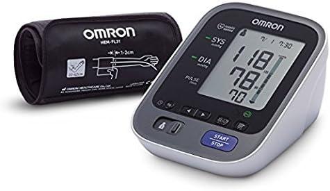 Tensiomètre de bras OMRON M7 Intelli IT avec Bluetooth et brassard Intelli Wrap