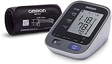 Omron M7 Intelli IT 360 Degree Accuracy Connected Upper Arm