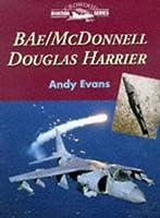 Bae/McDonnell Douglas Harrier (Crowood Aviation)