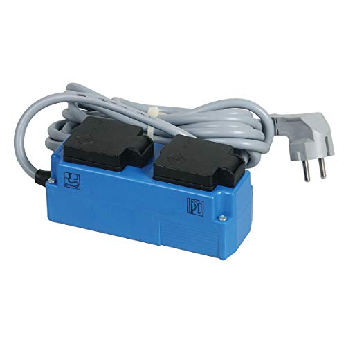 Anlaufautomatik ALA 2 - für Absauganlagen