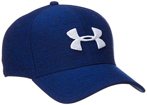 Under Armour Men's UA Twisttech Closer Cap Royal/Academy/Graphite Hat