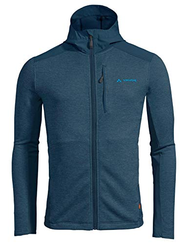 VAUDE Men's Croz Fleece Jacket II Veste Homme Baltic Sea FR: L (Taille Fabricant: L)