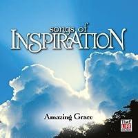 Songs of Inspiration: Amazing