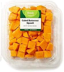 Fresh Brand – Cubed Butternut Squash, 21 oz