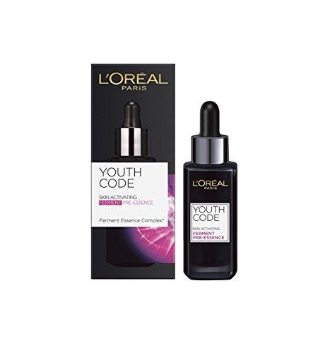 L'Oreal Paris Youth Code Ferment Pre-Essence (30ML)