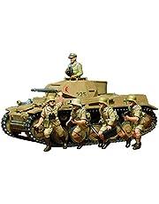 TAMIYA TAM35009 300035009 - 1:35 WWII Panzer Vechtwagen II Outf.F/G -5 SK.121