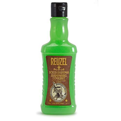 Reuzel Scrub Shampoo, 350 ml