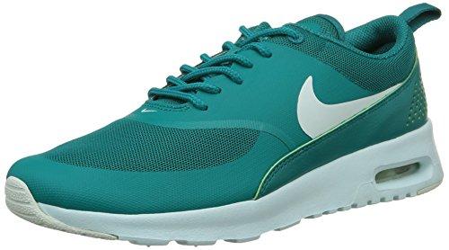 Nike Sneaker W Air Max Thea flaschengrün EU 37.5 (US 6.5)