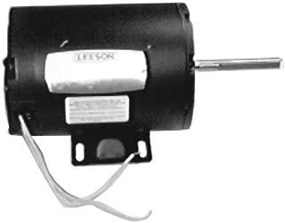 Star Mfg 2U-30200-12 Motor Convection Oven 50/60Hz 1725Rpm For Lange Blower Wheel Star Oven 681262