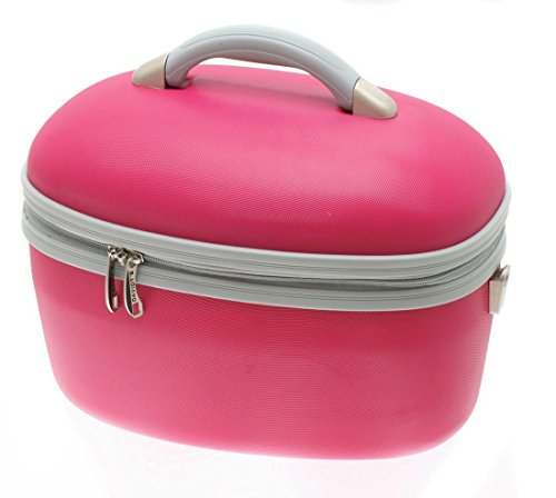 Davidt's Luggage Cosmetic Case, pink (pink) - V269130