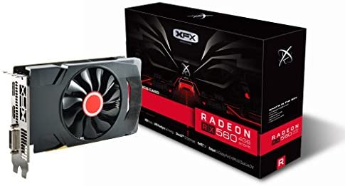 Top 10 Best graphic card 4gb amd Reviews