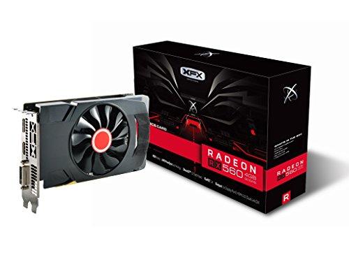 XFX Radeon RX 560