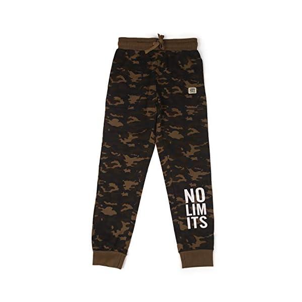 Alan Jones Clothing Boy's Regular Fit Track pants 1 4163AGadp8L. SL500