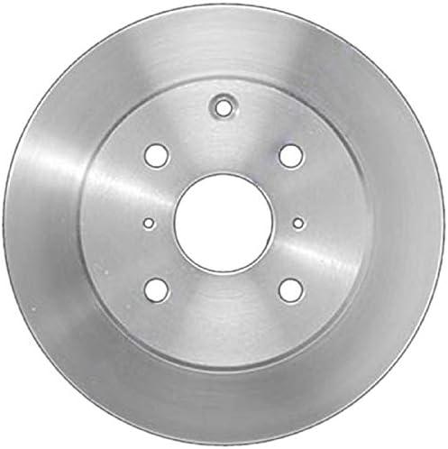 Bendix PRT1363 Metallic New item Super sale Rotor Brake