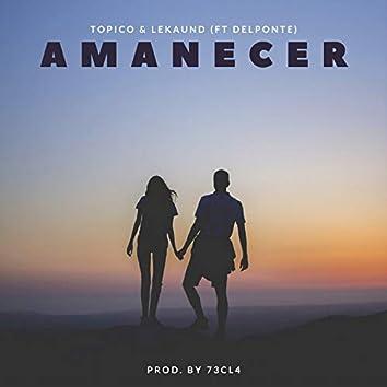 Amanecer (with Delponte)