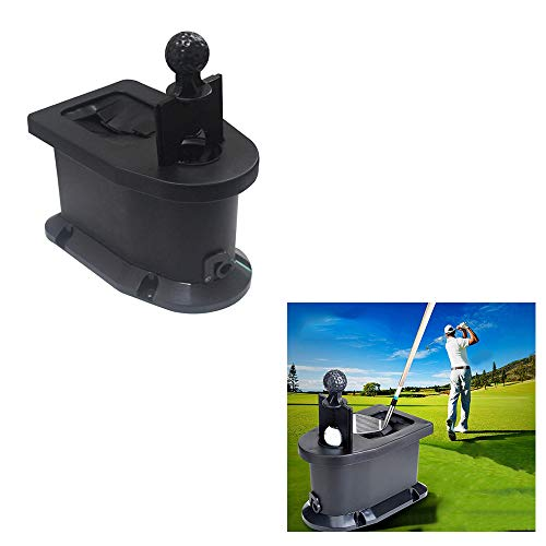 New RLQ Golf Ball Club Washer Cart Mount Shaft Cleaner Wiper Golf Accessories