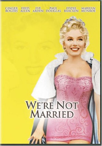 We're Not Married