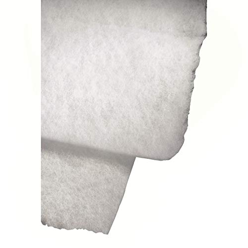 Xavax 2er Set Universal Dunstabzug-Flauschfilter, Individueller Zuschnitt, 57 x 47cm